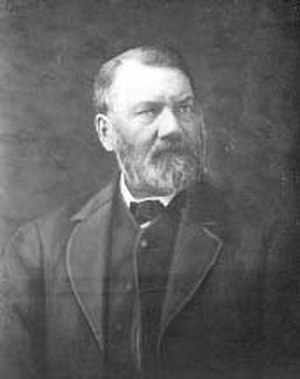 Montana Republican Party - Benjamin F Potts
