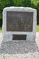 Bennington Battlefield Site Massachusetts Marker 30May2008.jpg