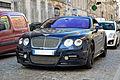 Bentley Wald Continental GTC Black Bison Edition - Flickr - Alexandre Prévot (9).jpg