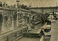 Beogradsko Savsko pristanište, sedamdesete godine 20. veka.jpg