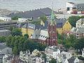 Bergen - Johanneskirken.JPG