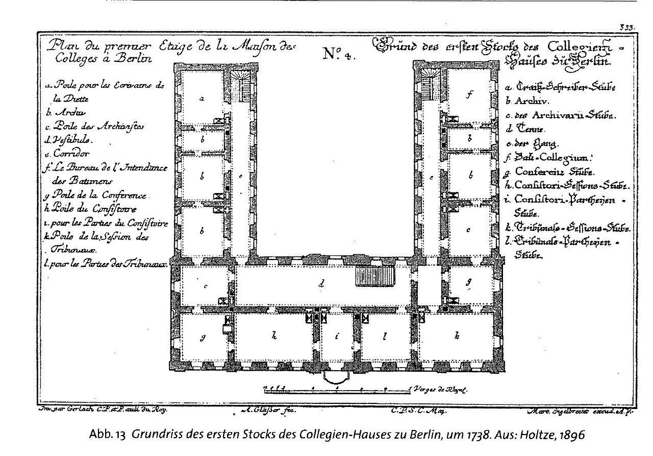 file berlin kollegienhaus grundriss wikimedia commons. Black Bedroom Furniture Sets. Home Design Ideas