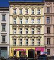 Berlin, Kreuzberg, Hagelberger Strasse 1, Mietshaus.jpg