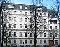 Berlin, Mitte, Jägerstraße 51, Haus Mendelssohn 04.jpg