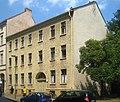 Berlin, Mitte, Tucholskystrasse 44, Mietshaus.jpg