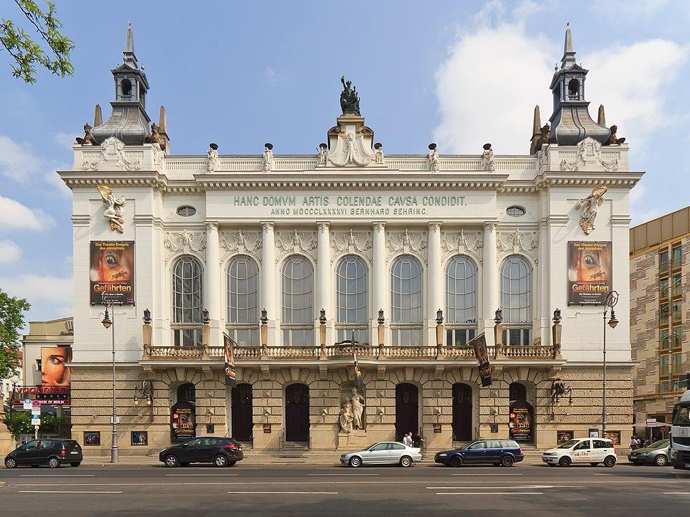 Berlin-Charlottenburg Theater des Westens 05-2014