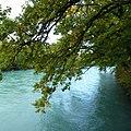 Bern, Aare River , Switzerland - panoramio.jpg
