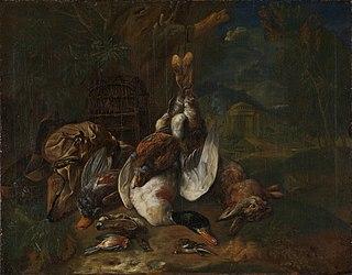 Bernaert de Bridt Flemish still life and genre painter