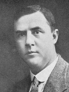 Bertie Johnston