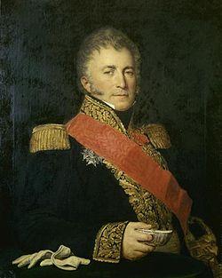 Les généraux Français de l Empire - Page 2 250px-Bertrand_Pierre_Castex_%281771-1842%29
