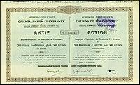 Betriebs-Gesellschaft der Orientalischen Eisenbahnen 1906.jpg