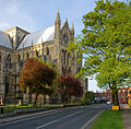Beverley Minster - South Transept.jpg