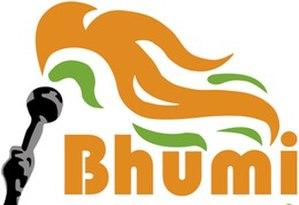 BHUMI (organisation) - Image: Bhumi