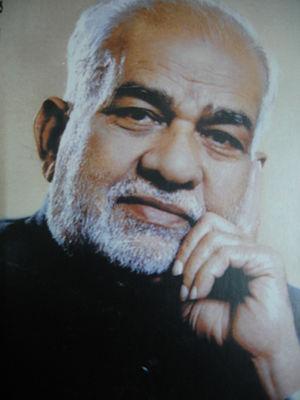 B. V. Raju - BhupathiRaju Vissam Raju