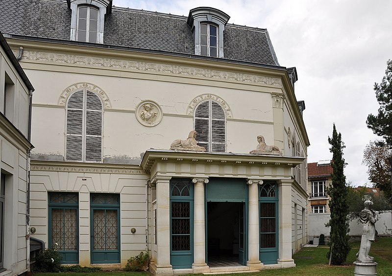 File Biblioth Que Marmottan Boulogne Billancourt 003 Jpg Wikimedia Commons
