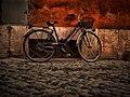 Bici en Roma.jpg