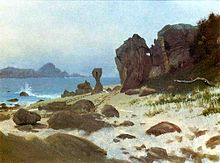 Bierstadt Albert Bay of Monterey.jpg