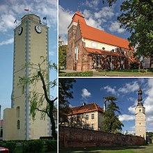 Bierutow City