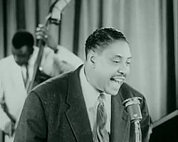 Big Joe Turner Rock and Roll Revue Apollo Theater 1955.jpg