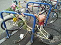 Bikes on Belmont in Portland, OR (2014) - 1.jpg