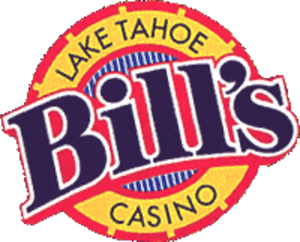 Bill's Casino Lake Tahoe - Image: Bill's Casino Lake Tahoe