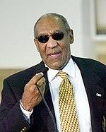 Bill Cosby nell'ottobre 2006