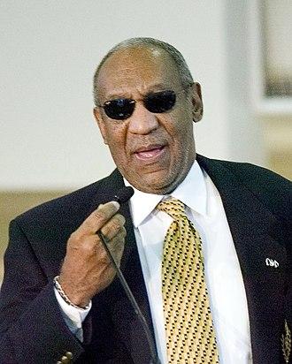 Pound Cake speech - Bill Cosby in 2006