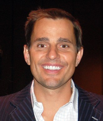 Bill Rancic - Rancic in 2010