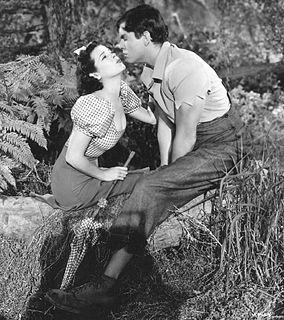 <i>Lil Abner</i> (1940 film) 1940 film by Albert S. Rogell