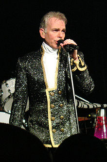 Billy Bob Thornton a San Francisco (2007)