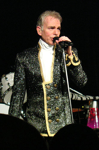 Billy Bob Thornton - Thornton with The Boxmasters, 2007