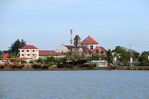 Binmaley, Pangasinan - Image: Binmaley Pangasinan