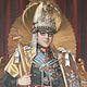 Birendra Bir Bikram Shah of Nepal