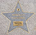 Birmingham Walk of Stars Norman Painting.jpg