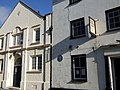 """Birthplace of """"Wellington's Welsh general"""" - geograph.org.uk - 323941.jpg"""