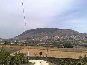 Bisacquino - Image: Bisacquino