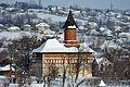 "Biserica ""Sfantul Nicolae"" Dorohoi, judetul Botosani.jpg"