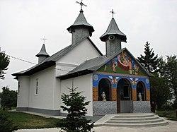 Biserica Sfântul Ioan Botezătorul din Stamate.JPG