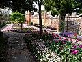Bishop's Palace Garden - geograph.org.uk - 1287988.jpg
