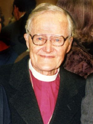 United Reformed Church - Lesslie Newbigin was Moderator of the General Assembly of the URC in 1978/1979.