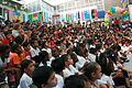 Biyalik Rogazin - School year opening day.jpg