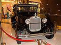 Black Ford Model T in HK.JPG