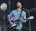 Black Keys revive Blues Rock at Frequency Fest in Austria (7853356436).jpg