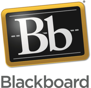 Blackboard Inc. - Image: Blackboard Inc. logo