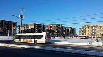Blainville, Quebec - Image: Blainville QC 1