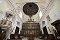 "Blaj - Catedrala Greco-Catolică ""Sf. Treime"" - iconostasul.jpg"