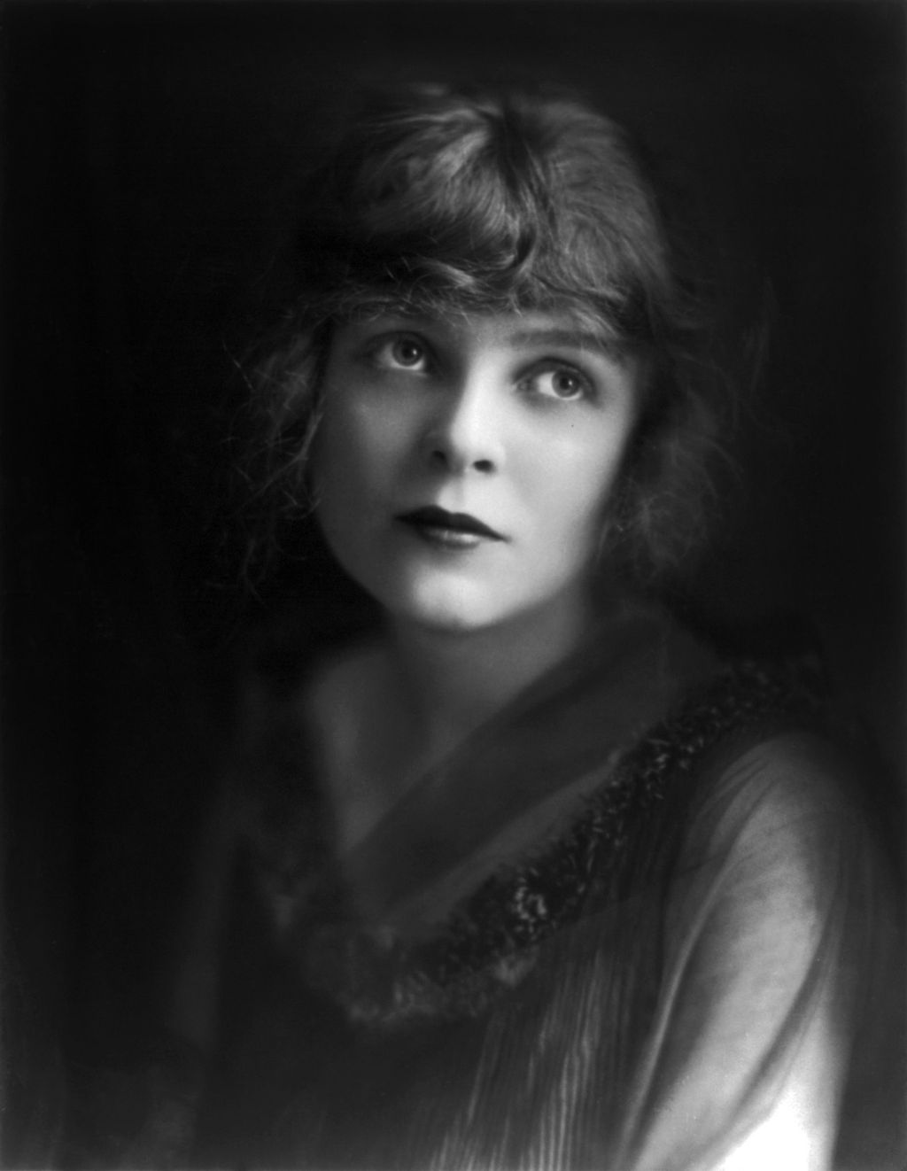 Blanche Sweet by unknown photographer, 1915