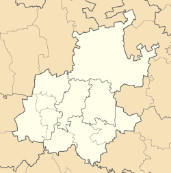 Tsakane is located in Gauteng