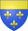 Blason Famille fr d'Estaing.svg