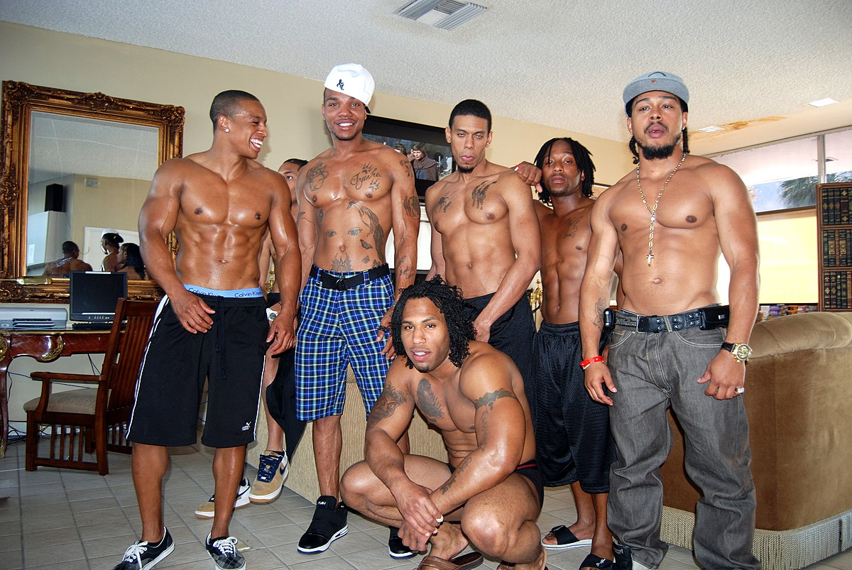 Think, you Black sexy male movie stars naked that would